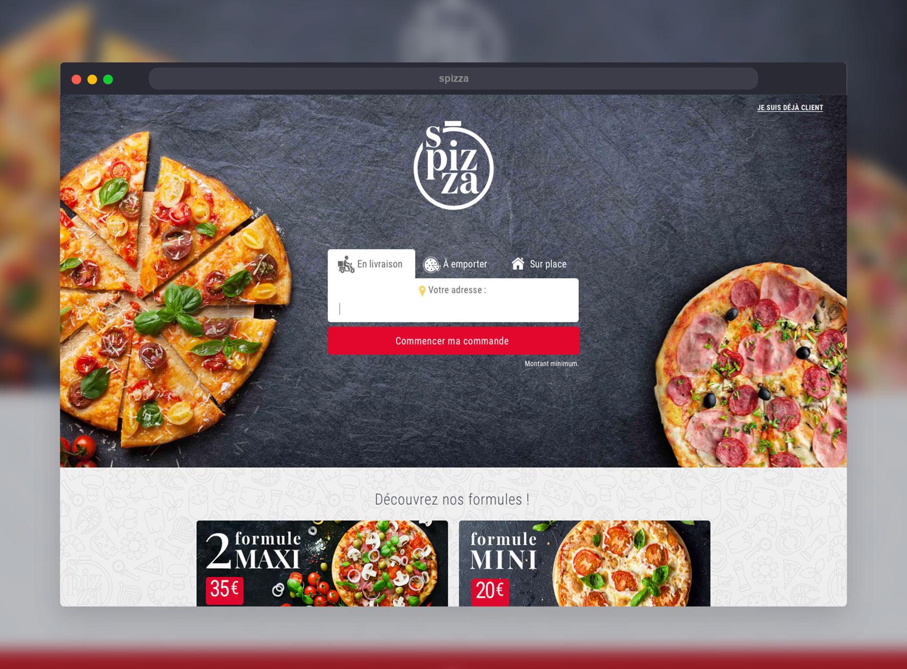 spizza